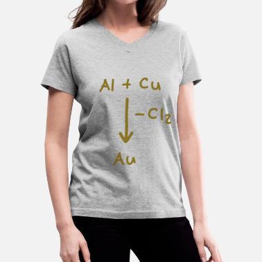Shop Make Gold T-Shirts online | Spreadshirt