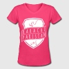 Karachi - Women's V-Neck T-Shirt