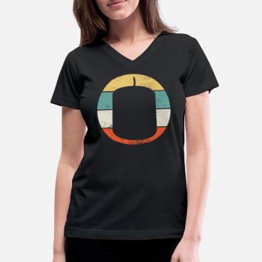Candle Candles - Women's V-Neck T-Shirt