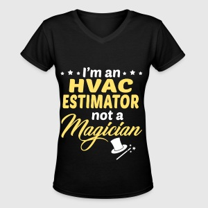 womens v neck t shirt - Hvac Estimator