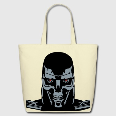 cyborg - Eco-Friendly Cotton Tote