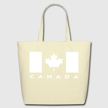 canada - Eco-Friendly Cotton Tote