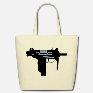 Uzi Uzi - Eco-Friendly Tote Bag