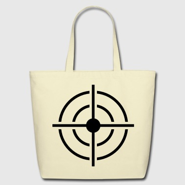 Target - Eco-Friendly Cotton Tote