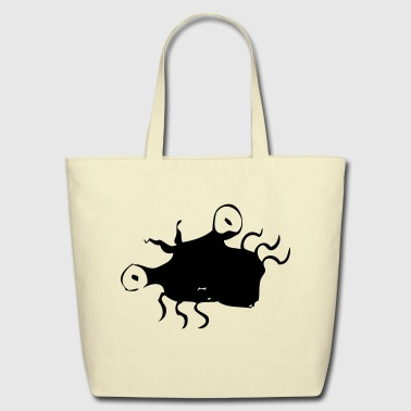 Bug - Eco-Friendly Cotton Tote