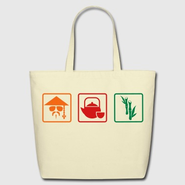 China - Eco-Friendly Cotton Tote