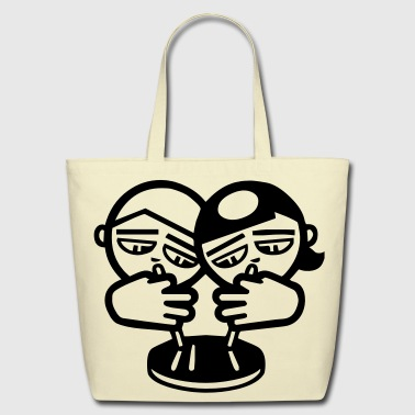 Cocaine - Eco-Friendly Cotton Tote