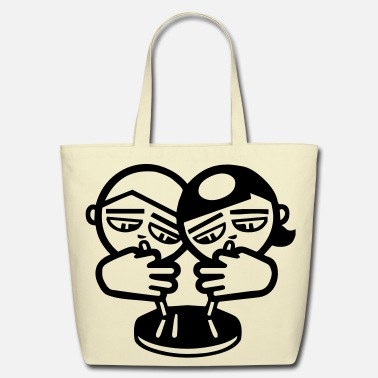 Cocaine Cocaine - Eco-Friendly Cotton Tote