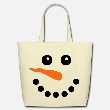 Vector Design - Eco-Friendly Cotton Tote