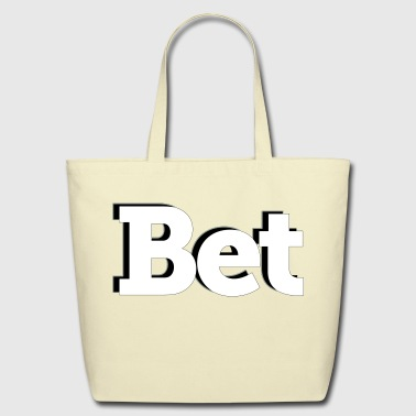 bet - Eco-Friendly Cotton Tote