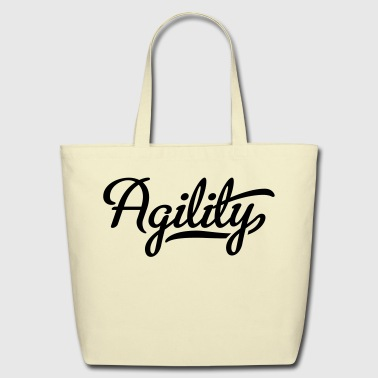 agility - Eco-Friendly Cotton Tote