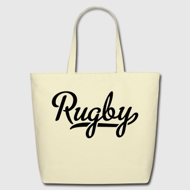Rugby Rugby - Eco-Friendly Cotton Tote