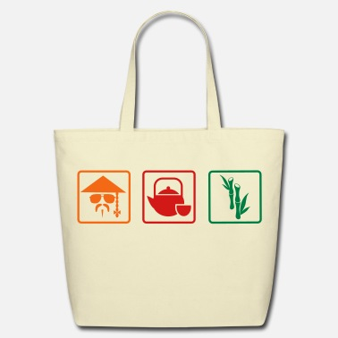 China China - Eco-Friendly Cotton Tote