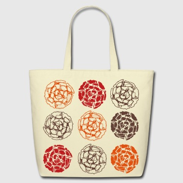 Marigold - Eco-Friendly Cotton Tote