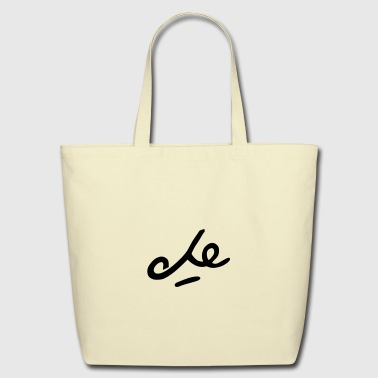 Che Guevara Signature - Eco-Friendly Cotton Tote