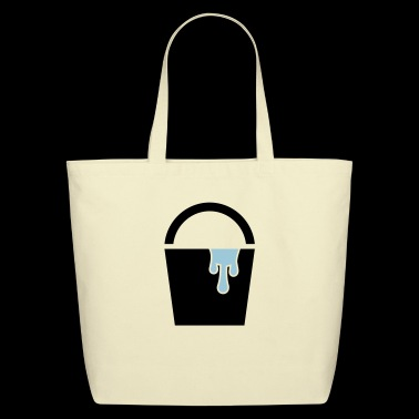 Bucket - Eco-Friendly Cotton Tote