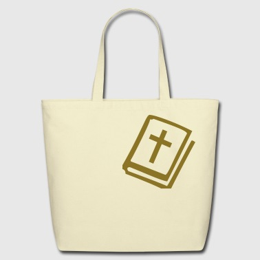 bible - Eco-Friendly Cotton Tote