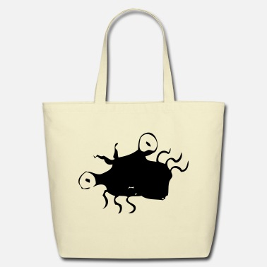 Bug Bug - Eco-Friendly Tote Bag