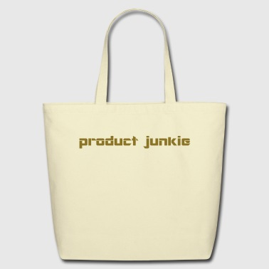 Product Junkie - Eco-Friendly Cotton Tote
