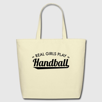 handball - Eco-Friendly Cotton Tote
