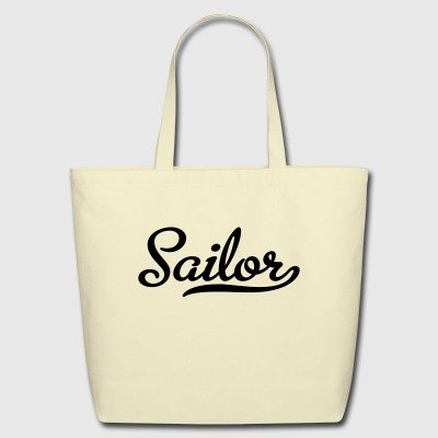sailor - Eco-Friendly Cotton Tote