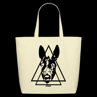 Donkey. - Eco-Friendly Cotton Tote