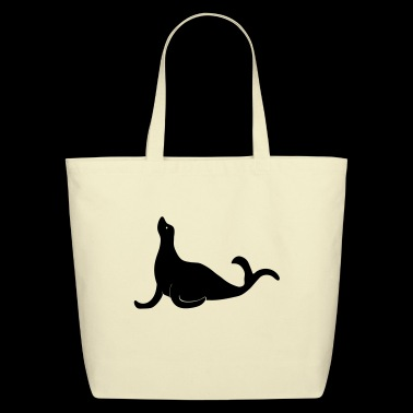 Seal - Eco-Friendly Cotton Tote