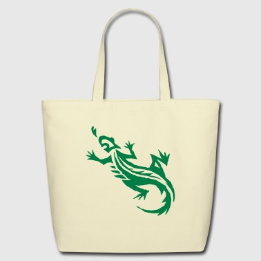Salamander - Eco-Friendly Cotton Tote