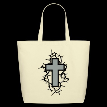 cruise with thorns - Eco-Friendly Cotton Tote