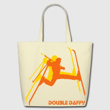 The Daffy - Eco-Friendly Cotton Tote