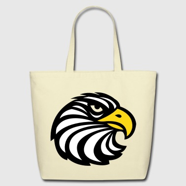 Eagle - Eco-Friendly Cotton Tote