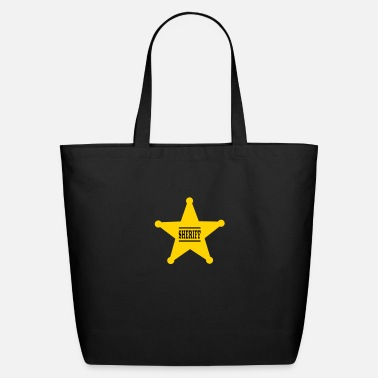 Sheriff Sheriff - Eco-Friendly Tote Bag