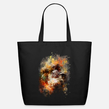 Gothic Gothic Angel - Eco-Friendly Tote Bag