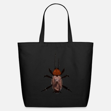 Insect insect - Eco-Friendly Tote Bag