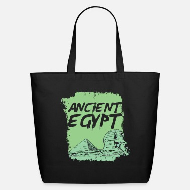 Egypt Egypt - Ancient Egypt - Eco-Friendly Tote Bag