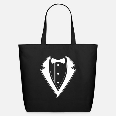 Tuxedo Tuxedo - Eco-Friendly Tote Bag