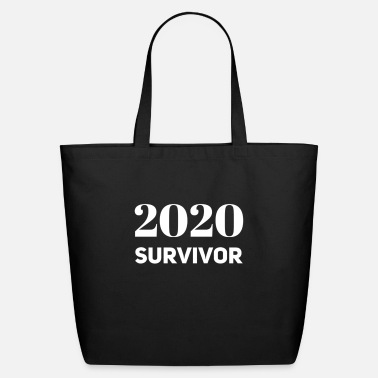 2020 survivor - Eco-Friendly Tote Bag