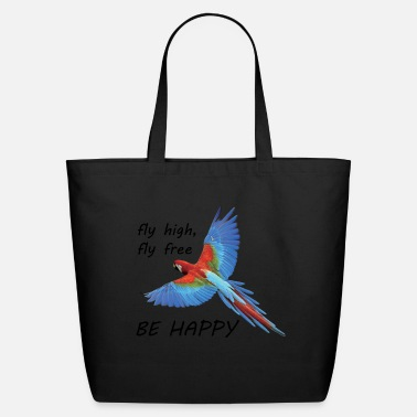Flight Flight - Eco-Friendly Tote Bag