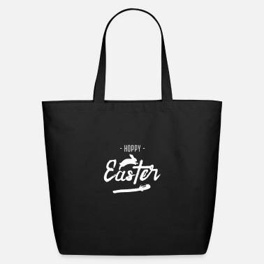 Easter Bunny Easter Bunny - Eco-Friendly Tote Bag