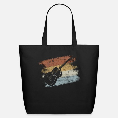 Guitarist Guitarist Guitar - Eco-Friendly Tote Bag