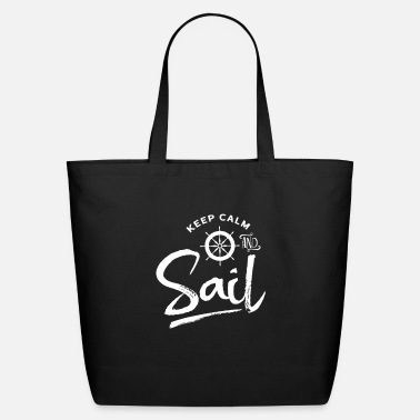 Sailing Sailing Sailing Sailing Sailing - Eco-Friendly Tote Bag