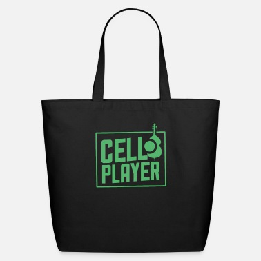 Instrument Instrument - Eco-Friendly Tote Bag