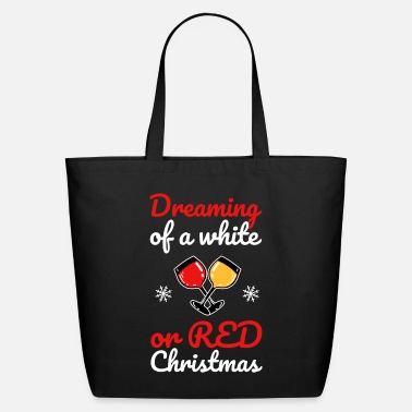 Glühwein Wine Glühwein Christmas - Eco-Friendly Tote Bag