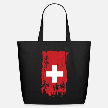 Switzerland Switzerland Switzerland Switzerland - Eco-Friendly Tote Bag