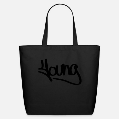 Young young - Eco-Friendly Tote Bag