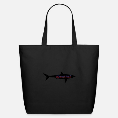 Shipwrecked shipwreck beach - Eco-Friendly Tote Bag