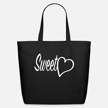 Sweetheart Sweetheart - Eco-Friendly Tote Bag
