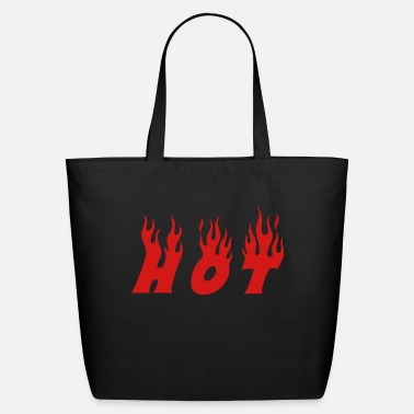 Provocation hot - Eco-Friendly Tote Bag