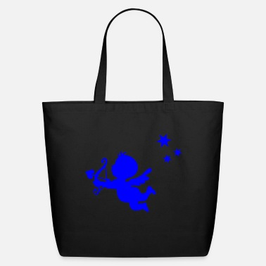 Cupid cupid - Eco-Friendly Tote Bag