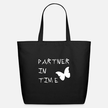 Partner Partner In Time partner - Eco-Friendly Tote Bag